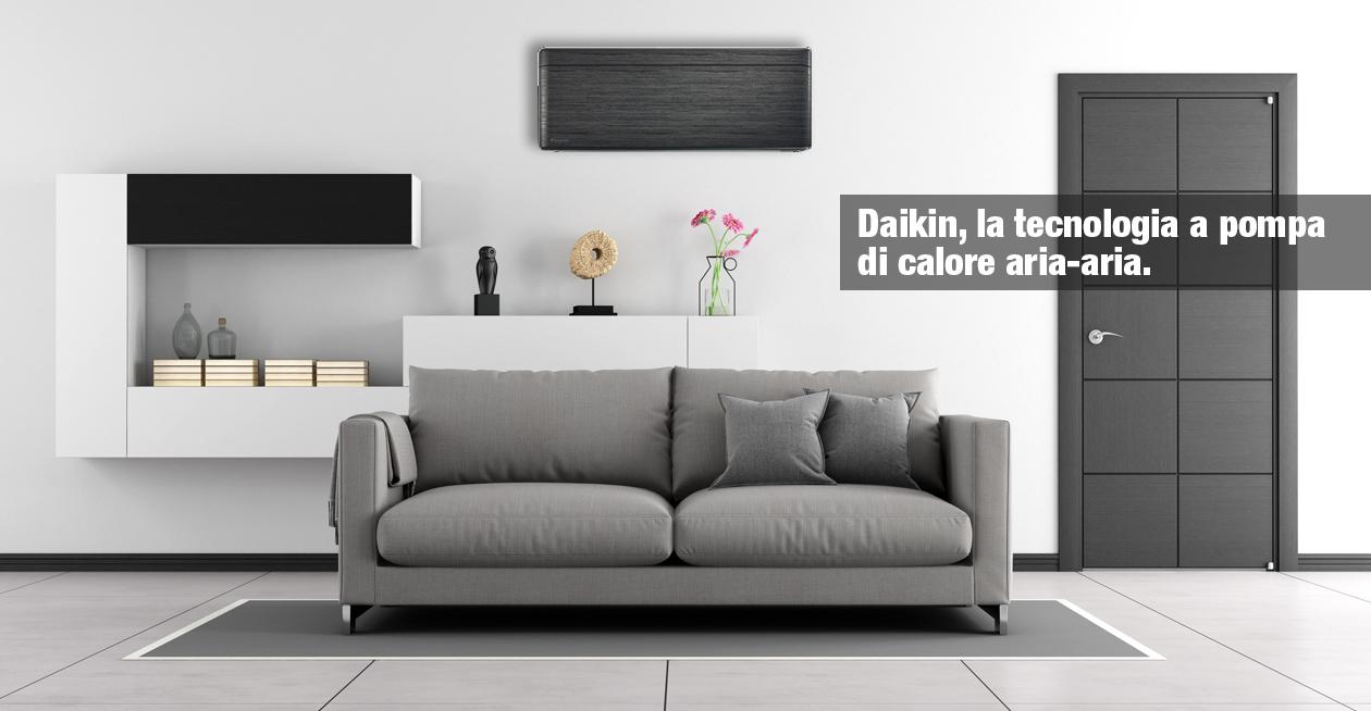 Daikin-grigio