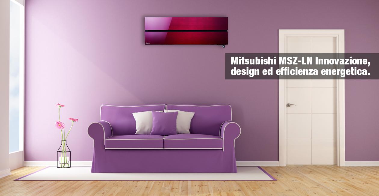 Mitsubishi-rosa